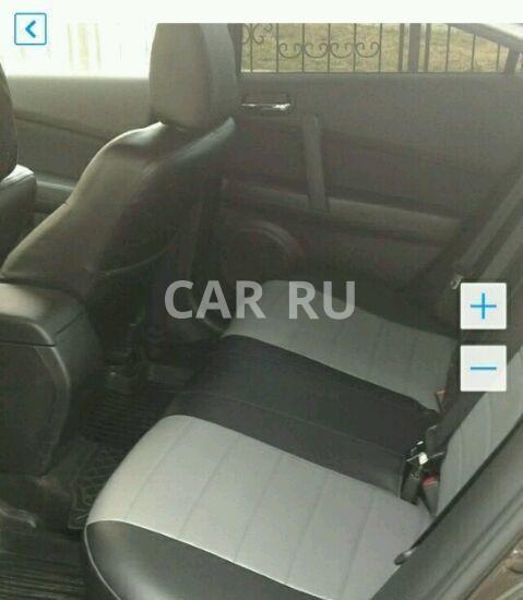Mazda 6, Альметьевск