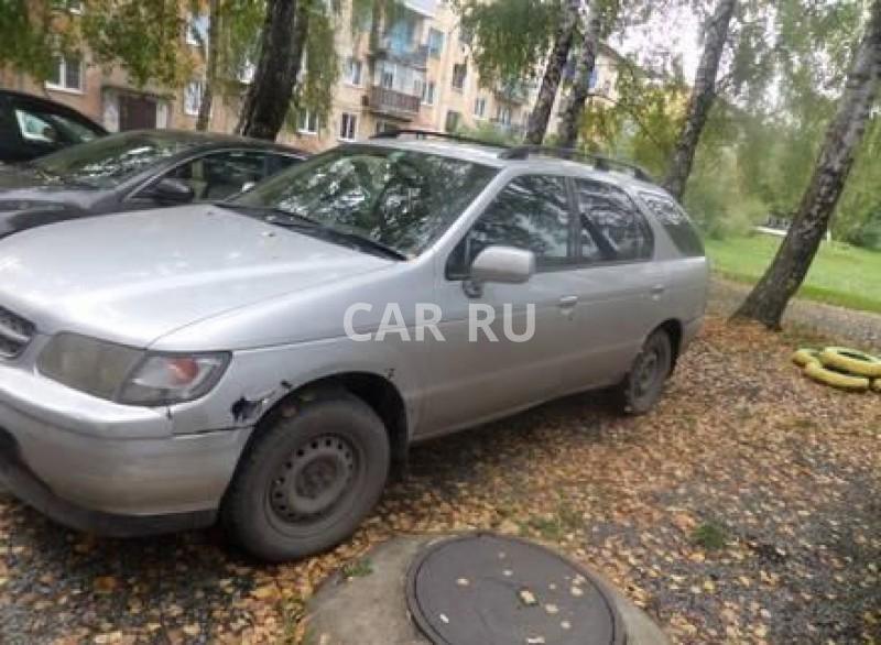 Nissan R'nessa, Белово
