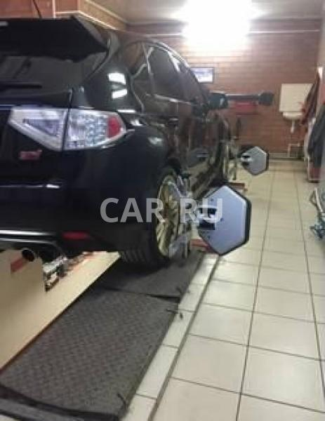 Subaru Impreza WRX STI, Армавир