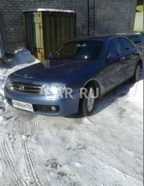 Nissan Gloria, Артём