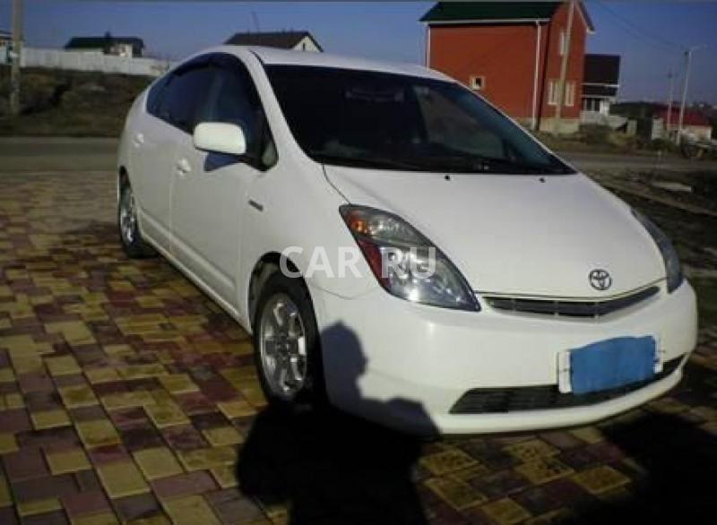 Toyota Prius, Белгород