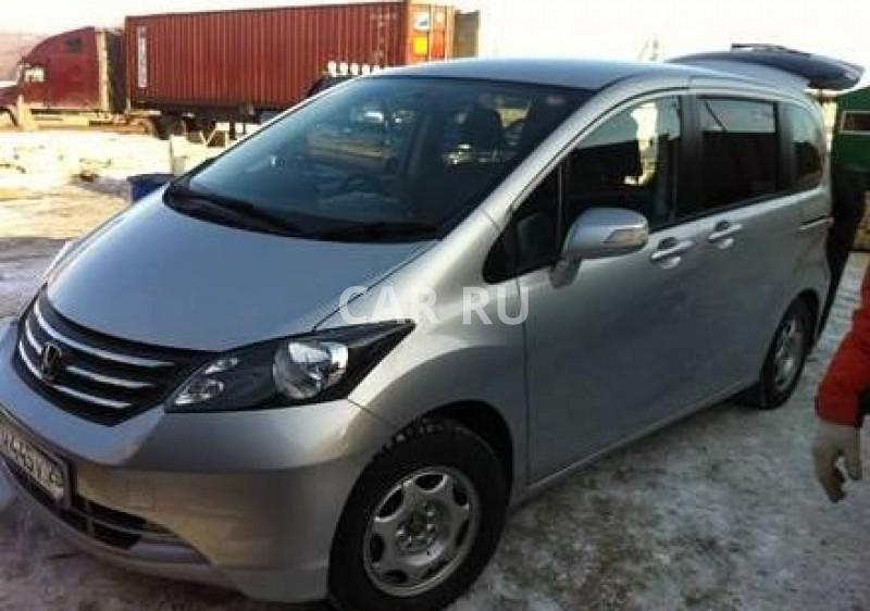 Honda Freed, Белгород