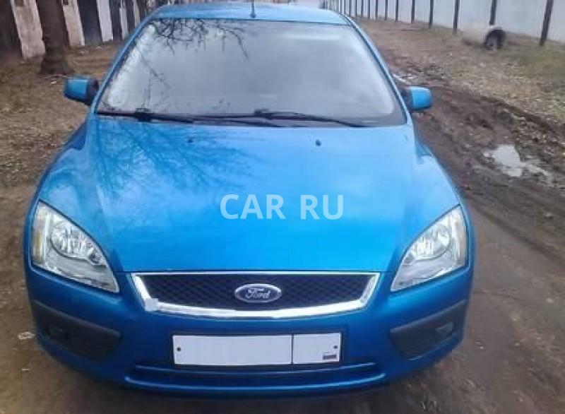 Ford Focus, Альметьевск