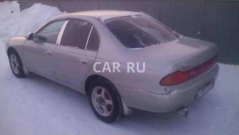 Mitsubishi Eterna, Барнаул