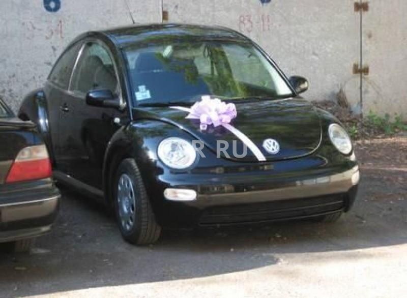 Volkswagen Beetle, Балаково