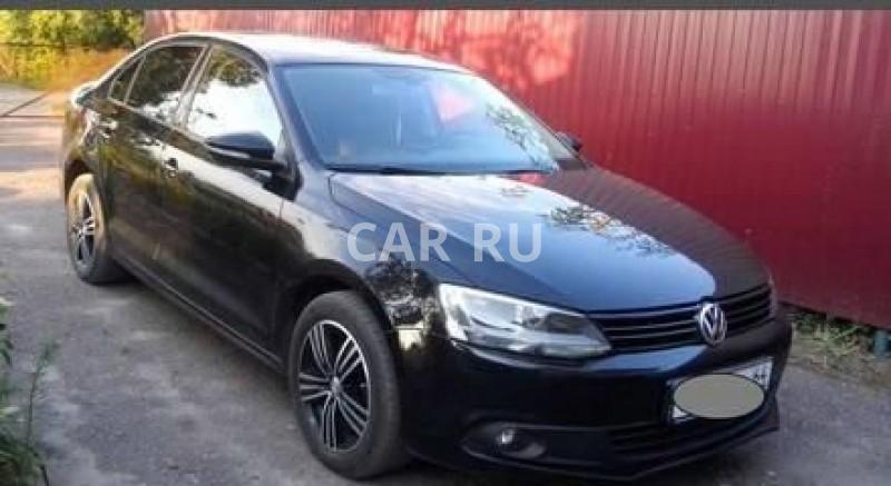 Volkswagen Jetta, Балашов