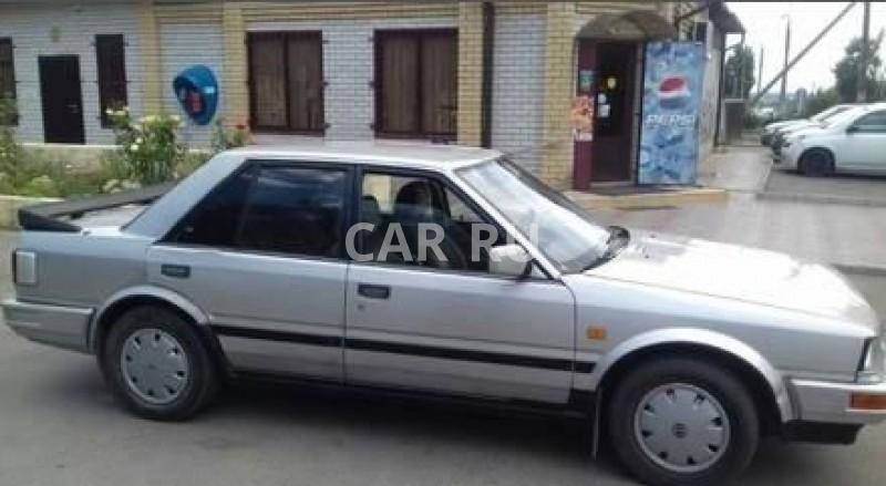 Nissan Bluebird, Армавир