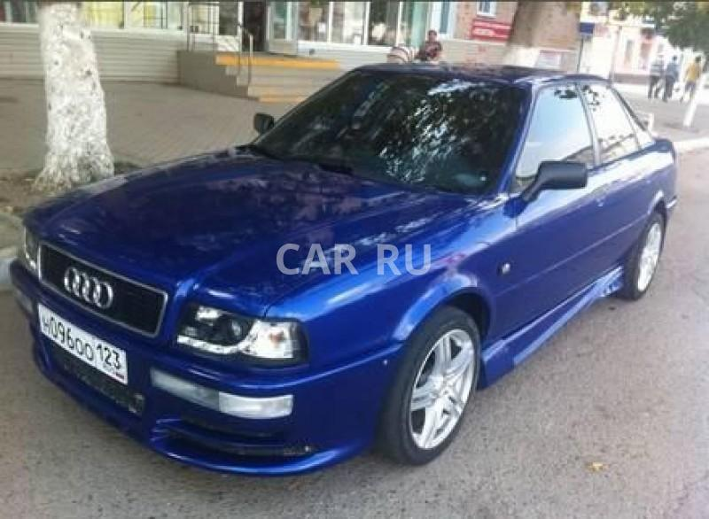 Audi 80, Абинск