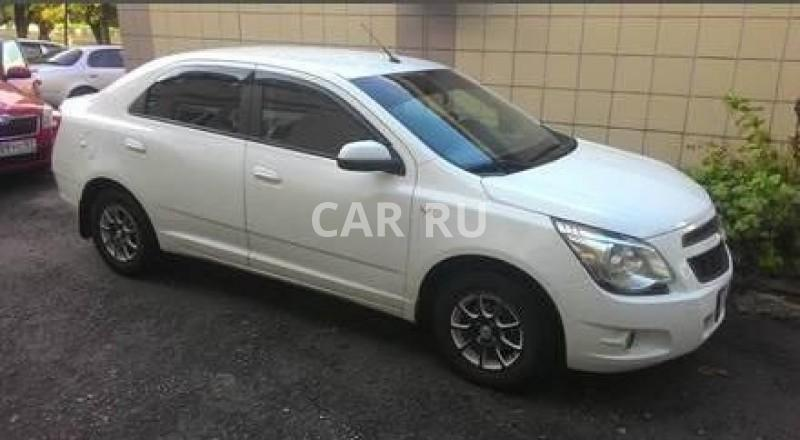 Chevrolet Cobalt, Белгород