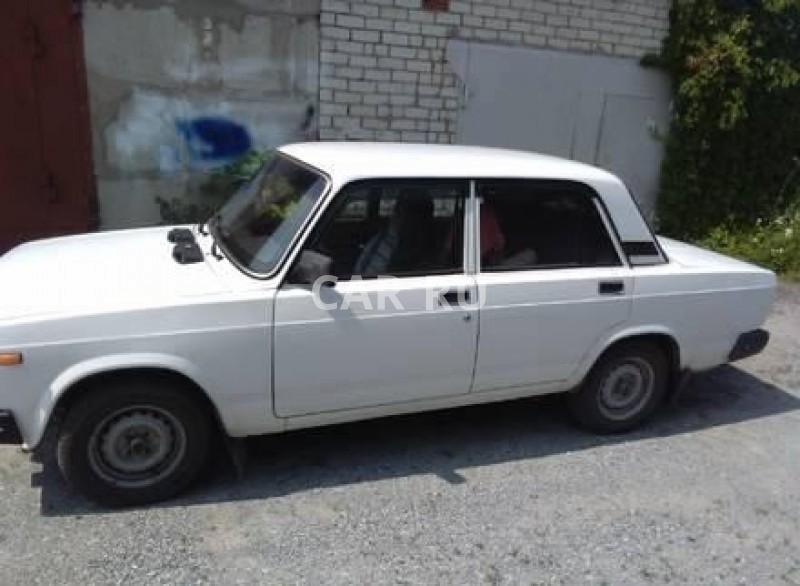 Лада 2105, Белгород