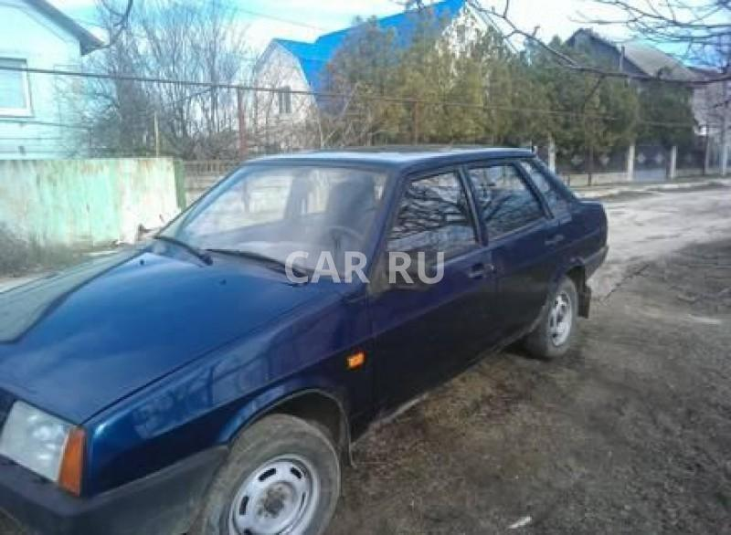 Лада 21099, Армянск