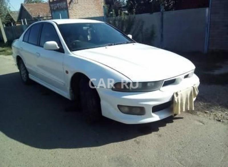 Mitsubishi Galant, Афипский