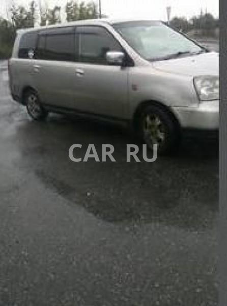 Mitsubishi Dion, Абакан