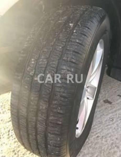 Hyundai ix55, Астрахань