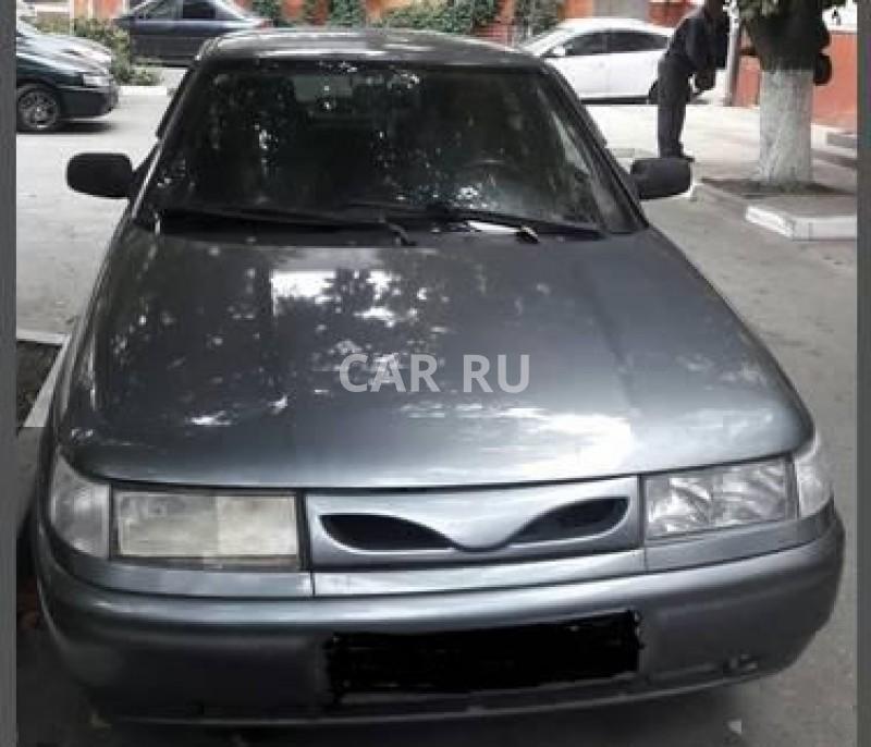Лада 2110, Белгород