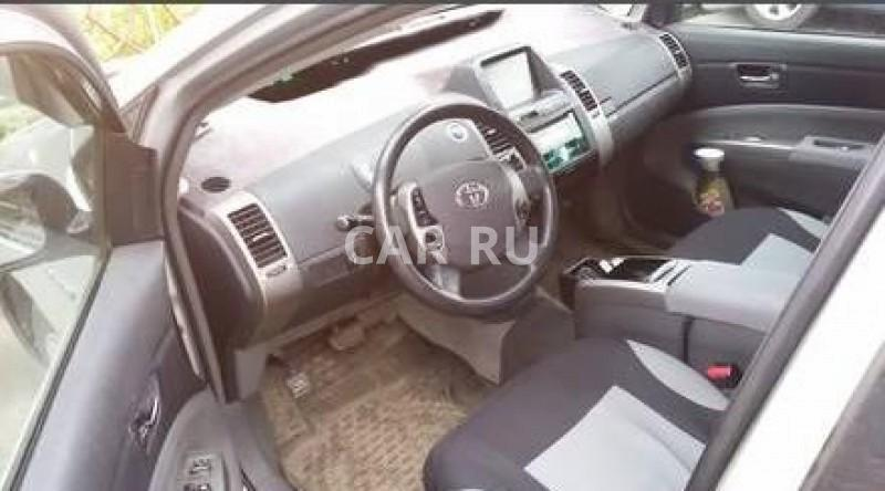 Toyota Prius, Архангельск
