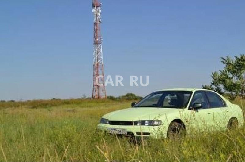 Honda Accord, Армавир