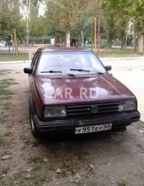 Volkswagen Jetta, Армянск