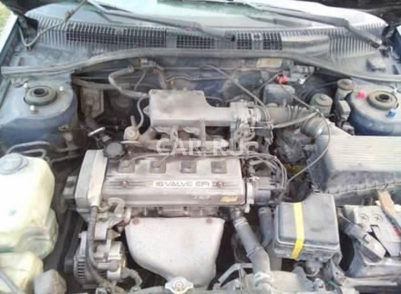 Toyota Carina E, Белово