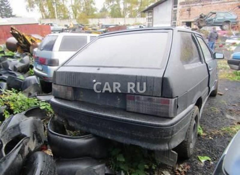 Лада 2113, Архангельск