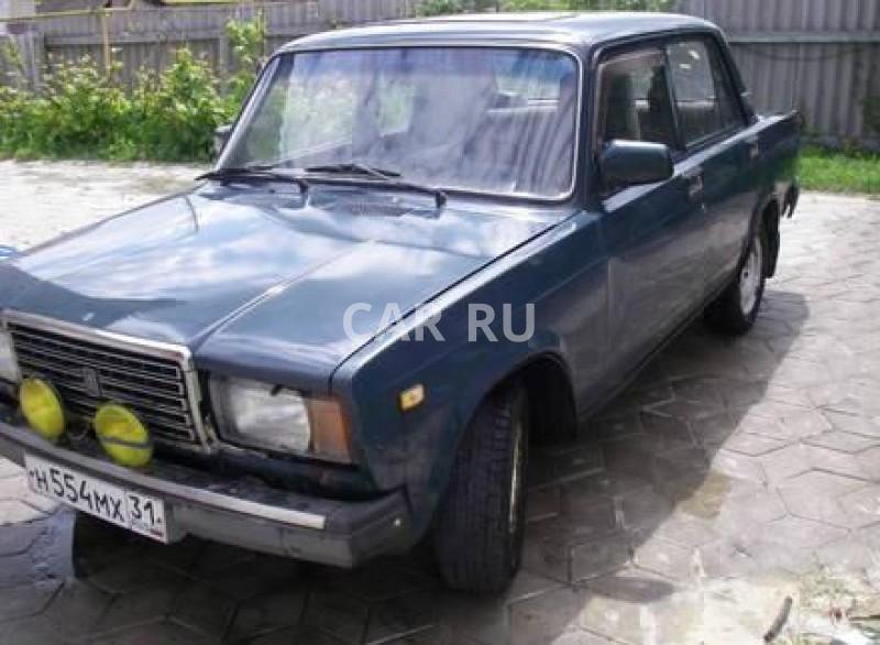 Лада 2107, Белгород