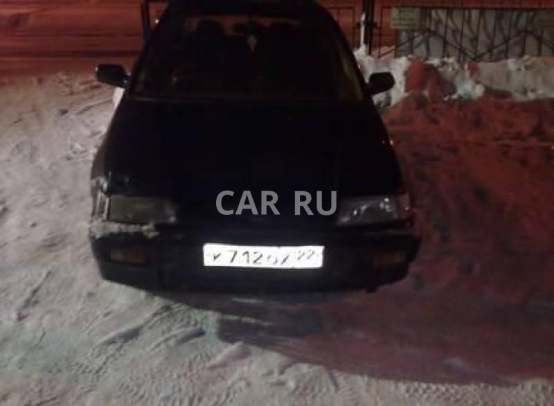 Honda Civic Shuttle, Барнаул