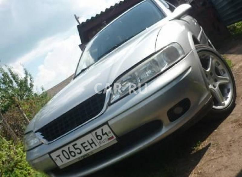 Opel Vectra, Аткарск