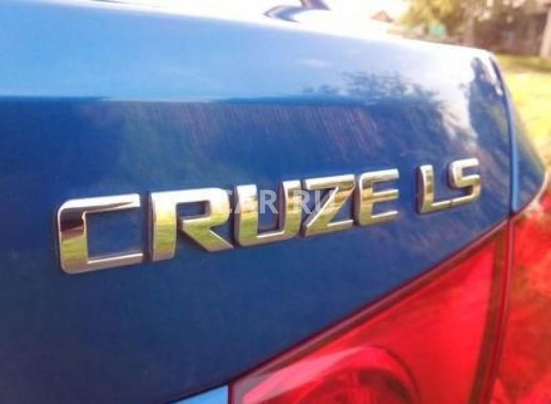 Chevrolet Cruze, Асино
