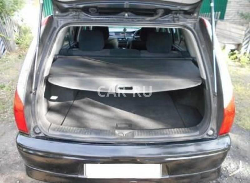 Mitsubishi Lancer Cedia, Абакан