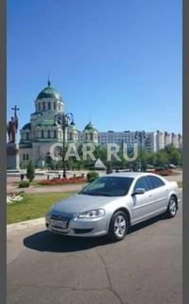Газ Volga, Астрахань