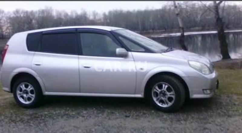 Toyota Opa, Абакан