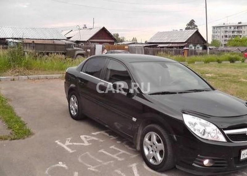 Opel Vectra, Ангарск