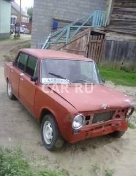 Лада 2101, Астрахань