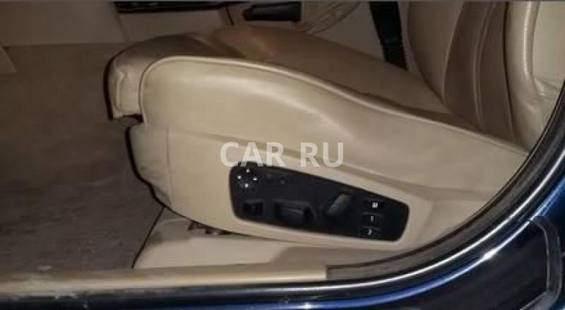 BMW 5-series, Агинское