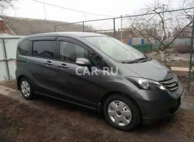 Honda Freed, Белгород