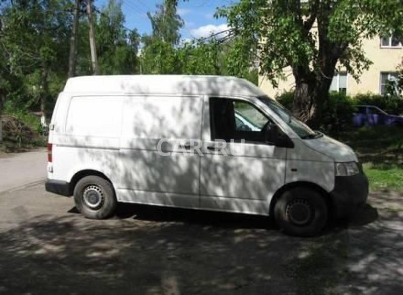 Volkswagen Transporter, Белово