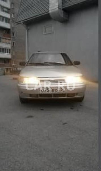 Лада 2110, Ачинск