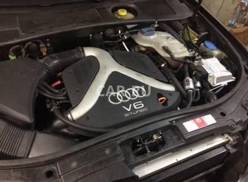 Audi Allroad, Белгород