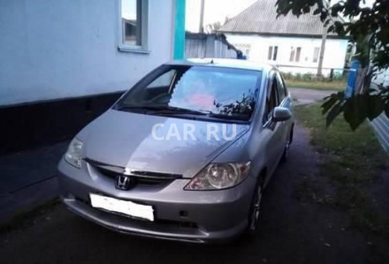 Honda Fit Aria, Белово