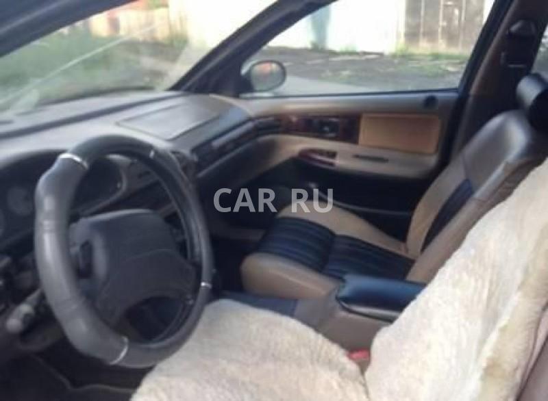 Chrysler Intrepid, Барнаул