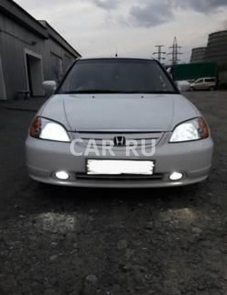 Honda Civic Ferio, Асино