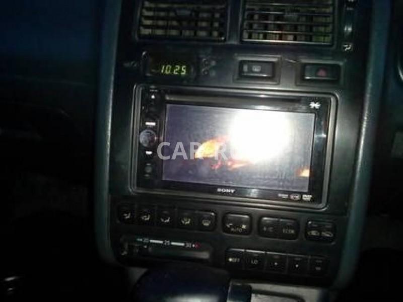 Toyota Corona, Баево