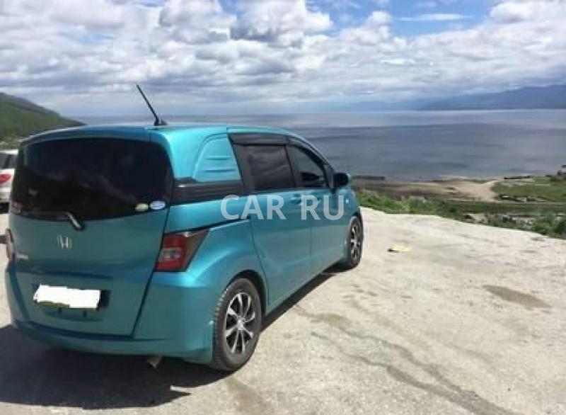 Honda Freed Spike, Ачинск