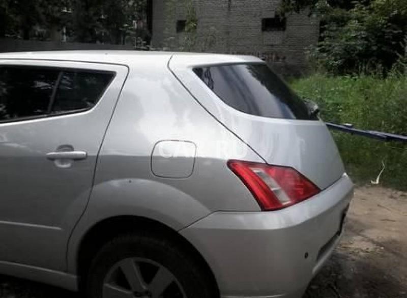Toyota WiLL VS, Барнаул