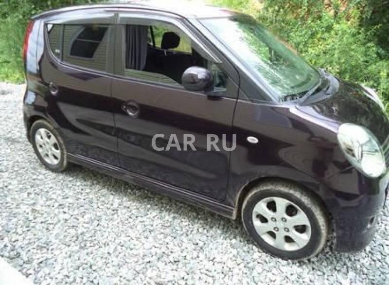 Suzuki MR Wagon, Артём