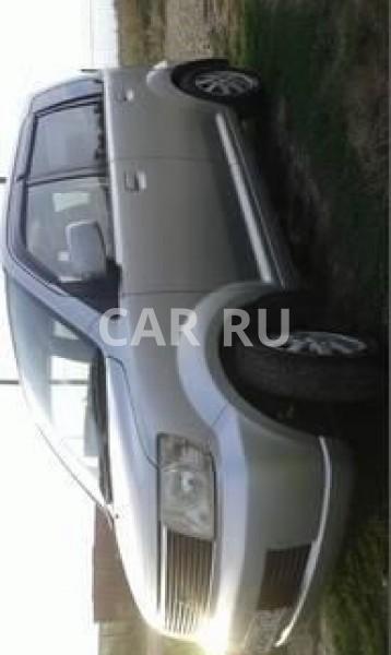 Mitsubishi eK-Wagon, Абинск