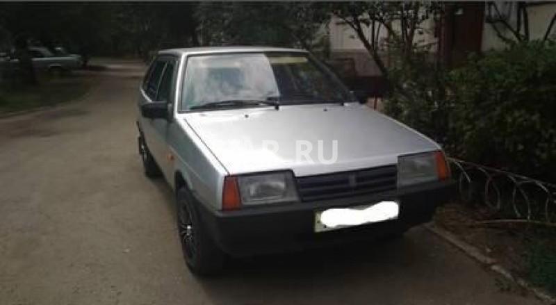Лада 2109, Балаково