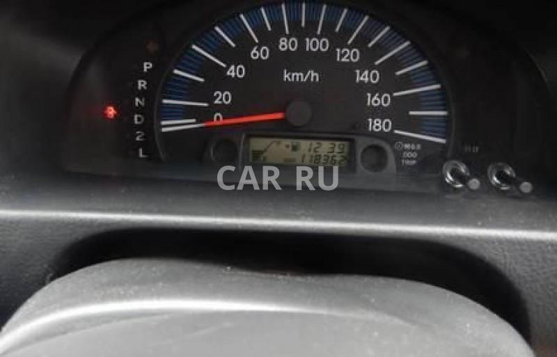 Toyota Probox, Асино