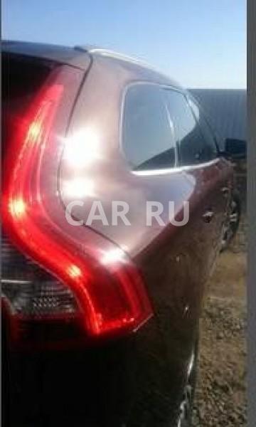 Volvo XC60, Астрахань