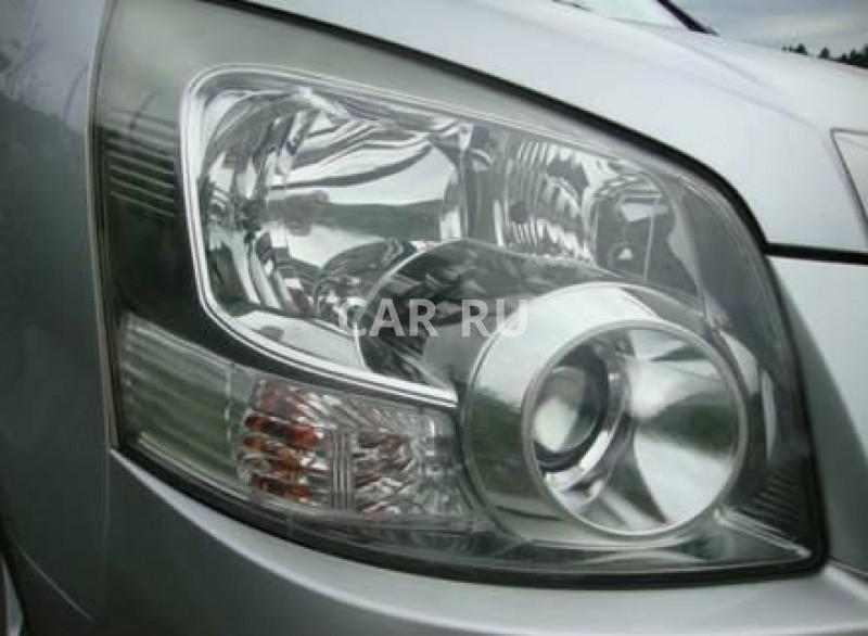 Toyota Noah, Арсеньев